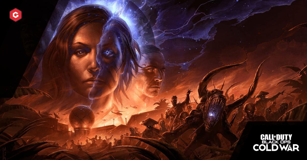 Black Ops Cold War Zombies Firebase Z:ゲームプレイトレーラーがリリースされました