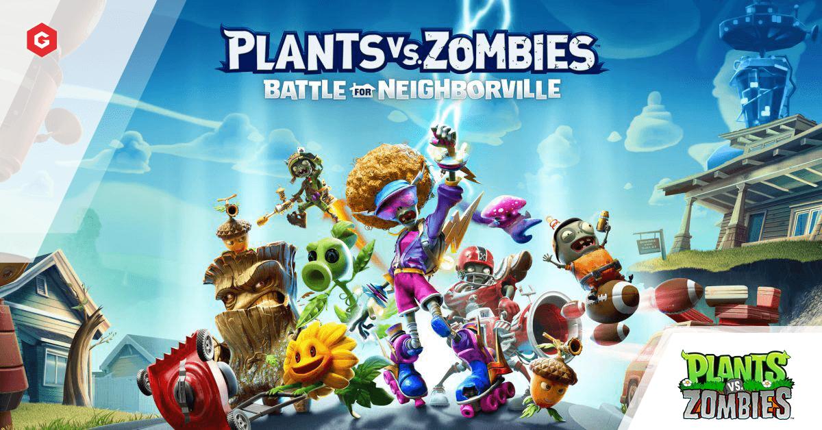 Plants Vs Zombies:Battle For Neighborville Nintendo Switch:リリース日、リスト、トレーラー、リーク、ゲームプレイ、その他知っておくべきことすべて