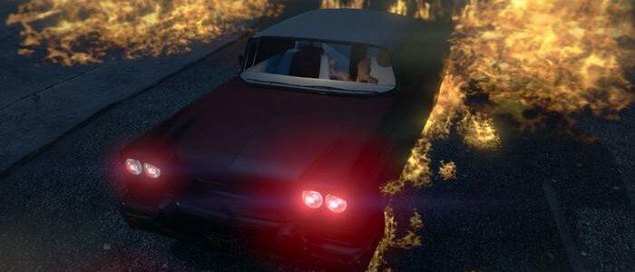 GTAオンライン:ファントムカーハロウィーンイベントを見つける方法